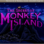 TSOMI Title Screen
