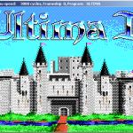 Ultima 1 - Intro